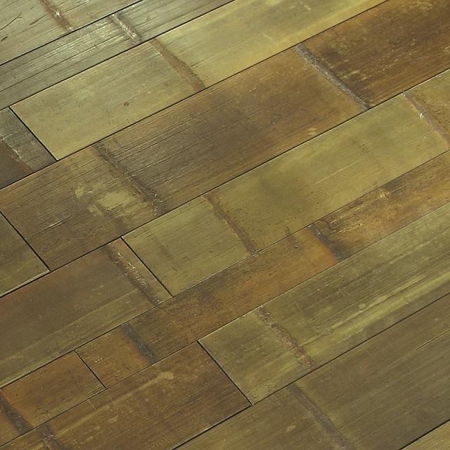 Unfurled Bamboo The Evolution Of Bamboo Flooring