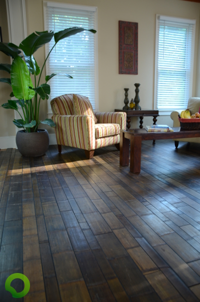 5 benefits of bamboo flooring dasso blog for Benefits of bamboo flooring