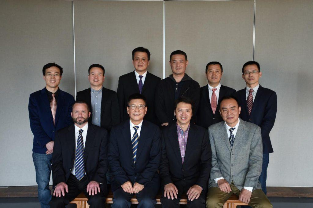 dasso's Board of Directors